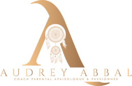 Audrey Abbal Logo Coach Parental