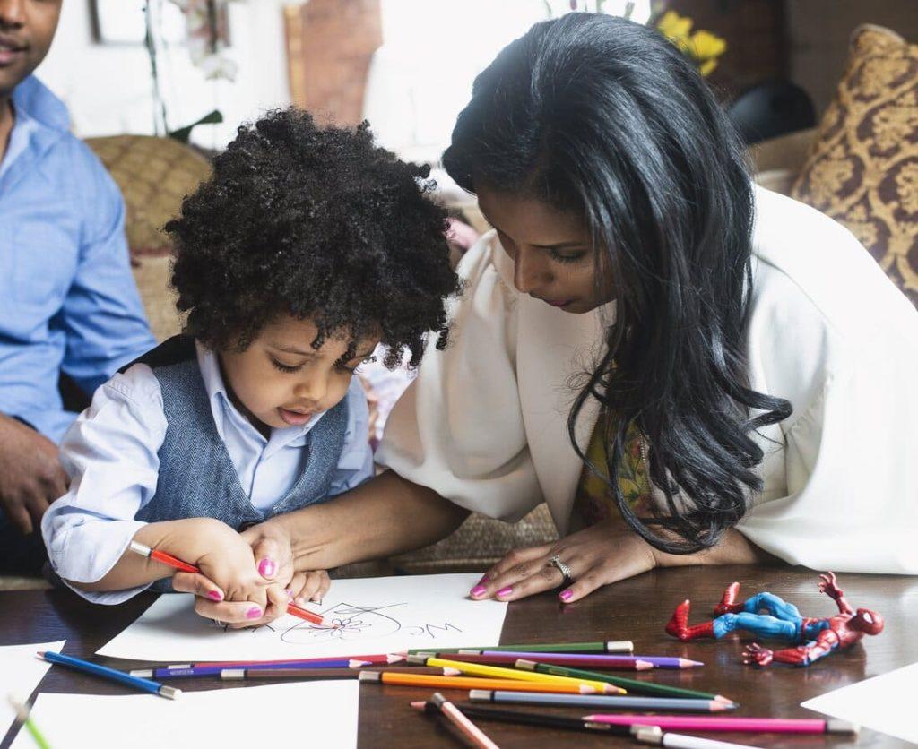 Audrey Abbal Coach parental Apaisologue & Passionnée Coaching Famille Petite enfance